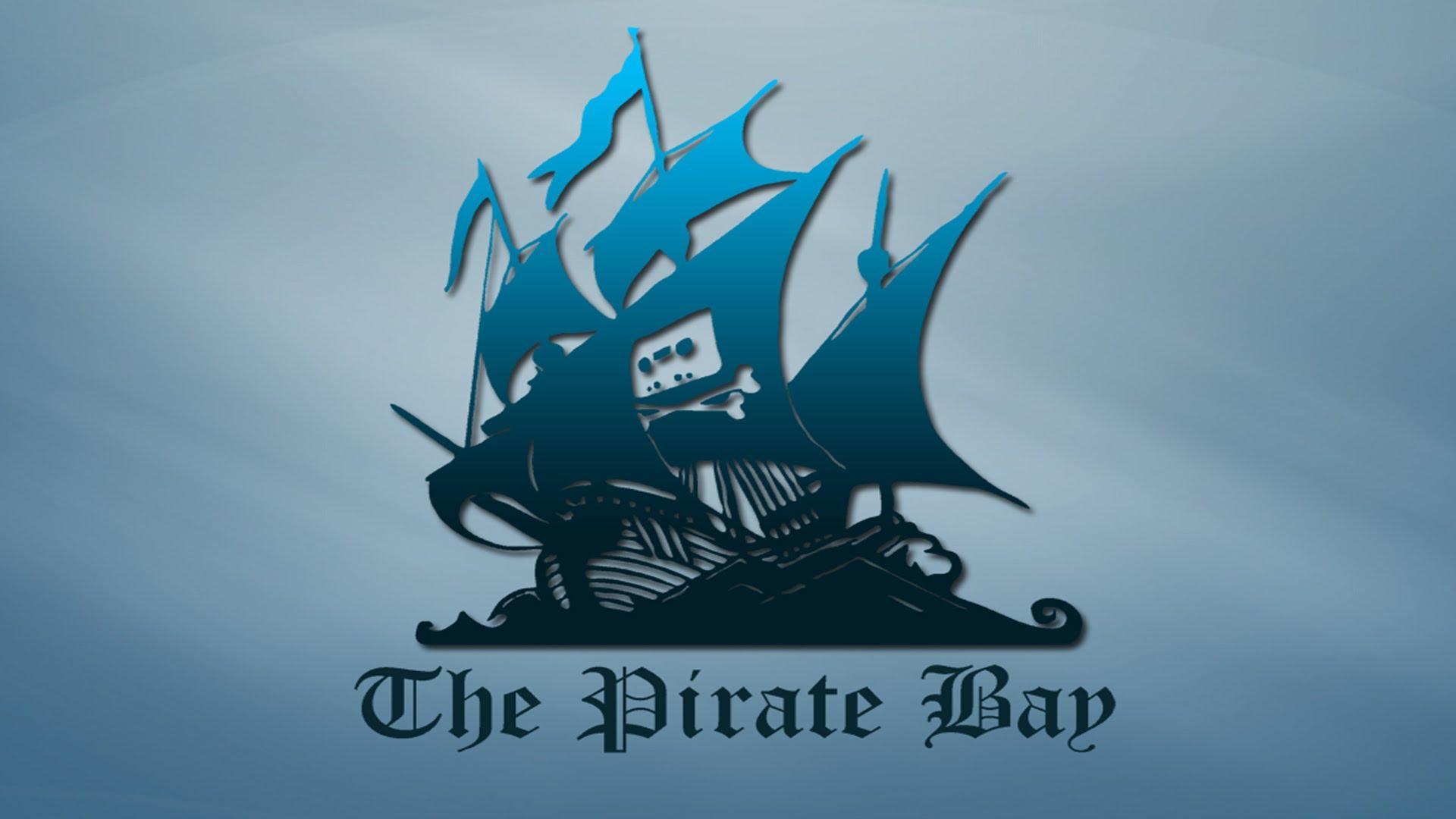 The Pirate Bay вернулась в онлайн