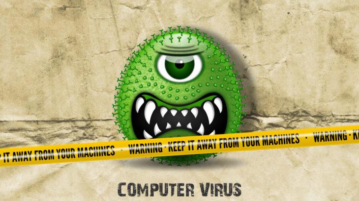 Угрозы в сети интернет: виды и как от них защититься