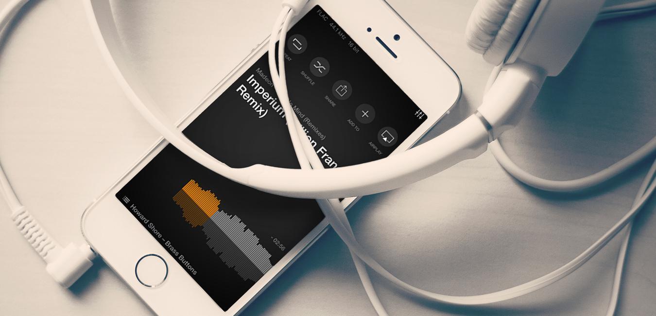 Как удалить песню с iPhone без iTunes