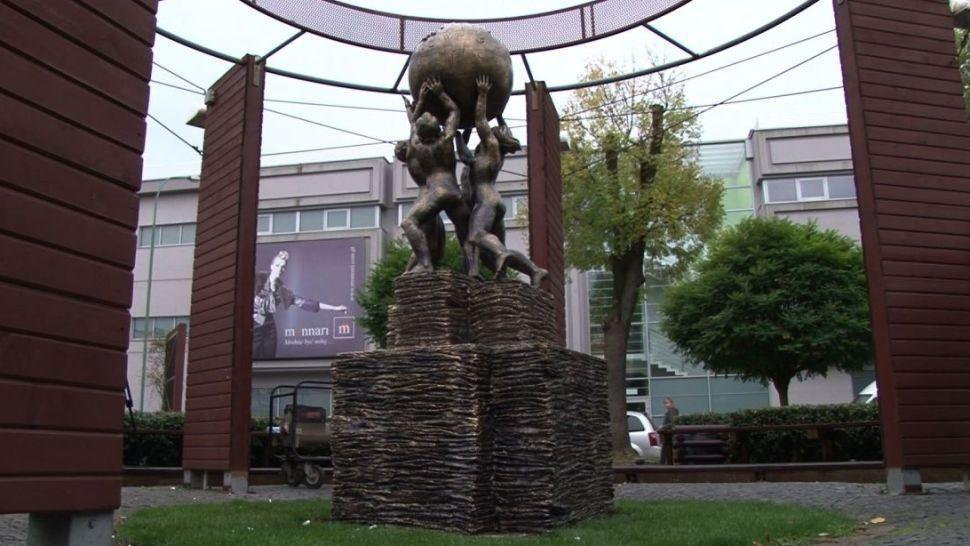 Первый в мире памятник Википедии откроется в Слубице