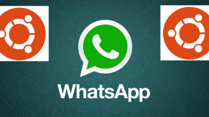 Как запустить Whatsapp на Linux Ubuntu