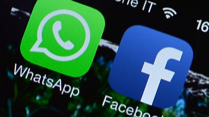Соединяй или погибай: зачем Facebook купила WhatsApp