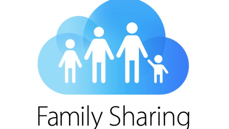 Как использовать функцию iOS 8 «Поделиться с семьей»