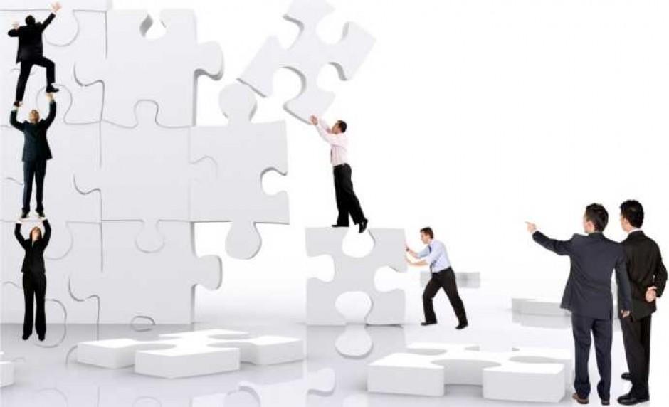 Когда поручать свою работу другим?