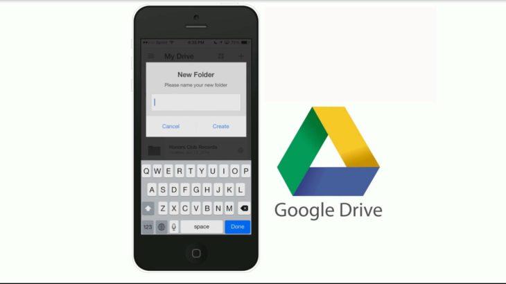 Как сделать копию документа в iPhone