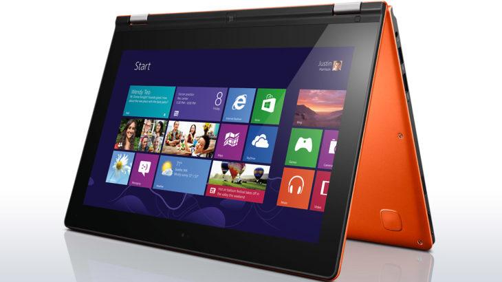 Обзор и отзыв о Леново Йога (Lenovo IdeaPad Yoga)