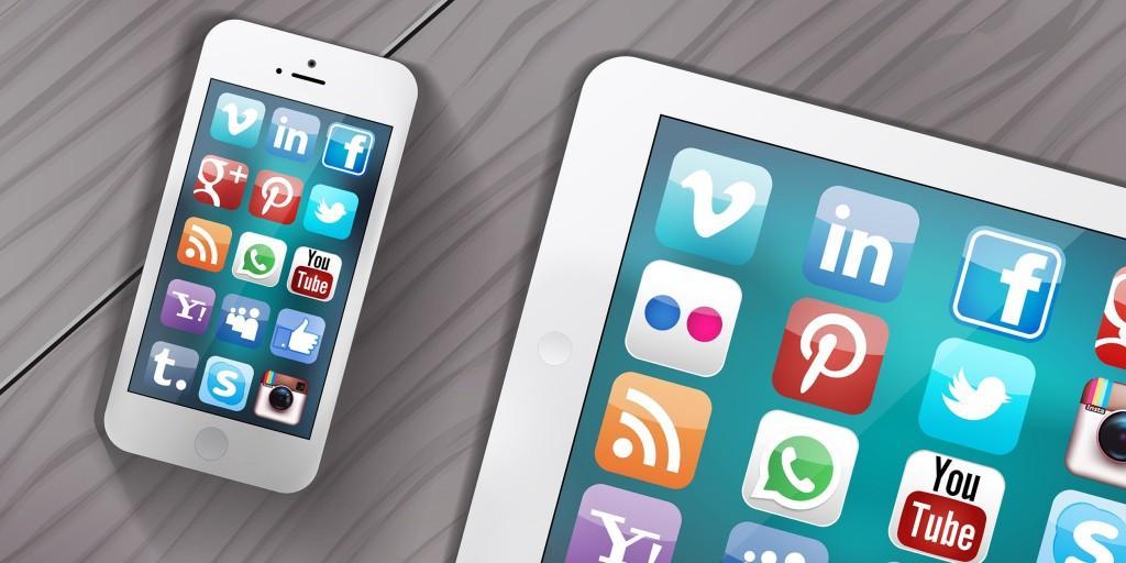 Лучшие приложения для iPad и iPhone 2014 года