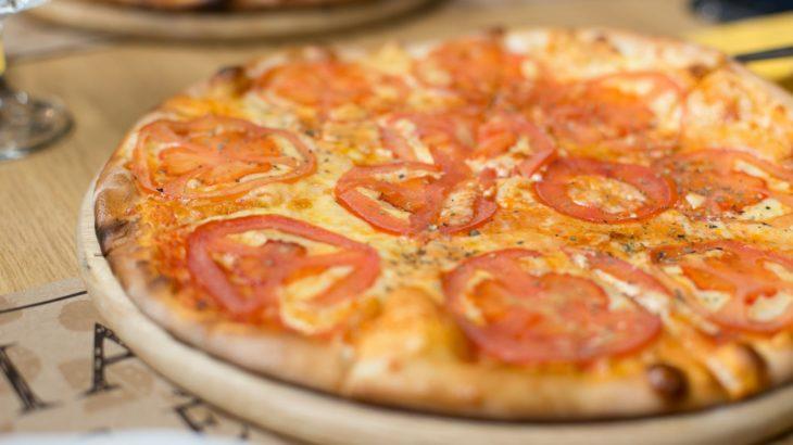 Как разогреть пиццу: 4 лучших способа