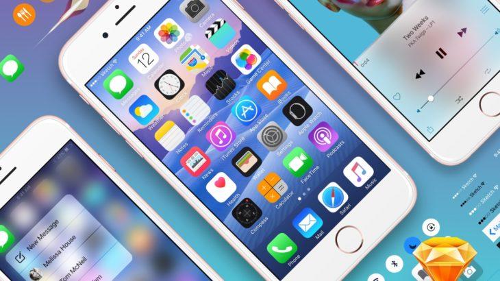 Apple продала 1 000 000 000 устройств на iOS
