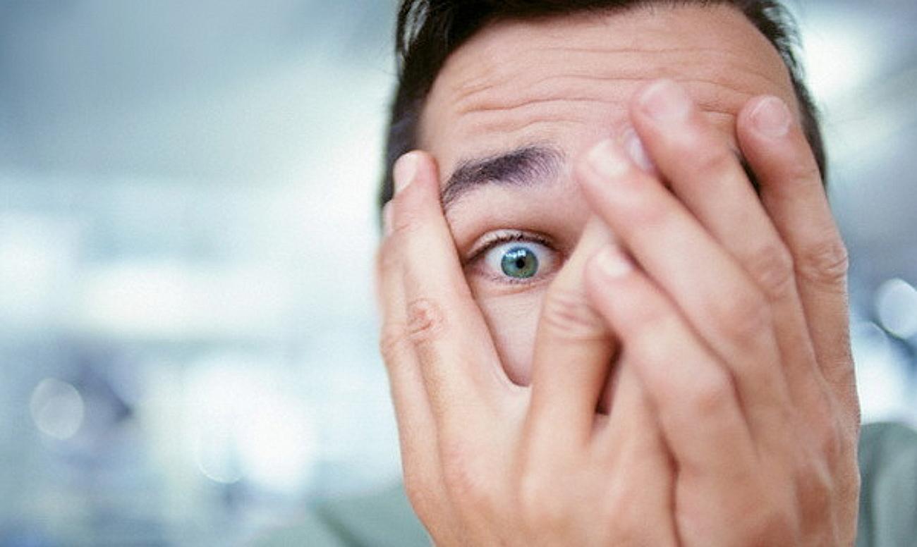 Как преодолеть страх и представить свою работу другим людям