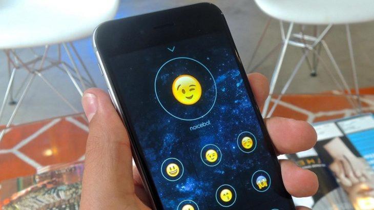 Мессенджер Noice: Звуковые смайлики для iPhone и iPad