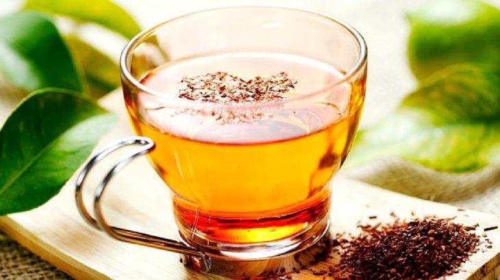 Научно правильный способ заваривания чая