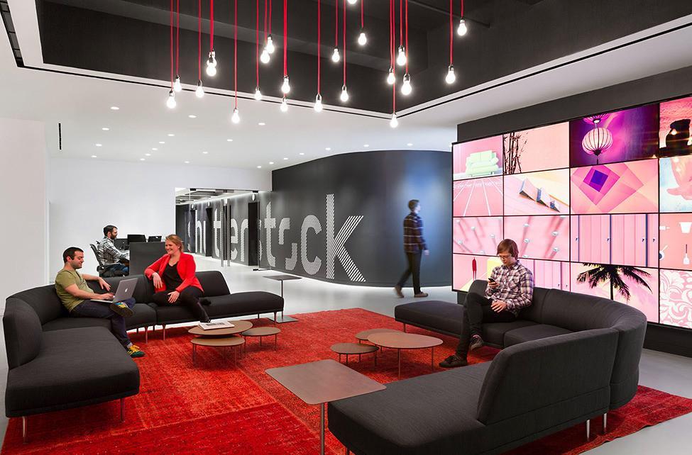 7 Вопросов к основателю Shutterstock – Джону Оринджеру