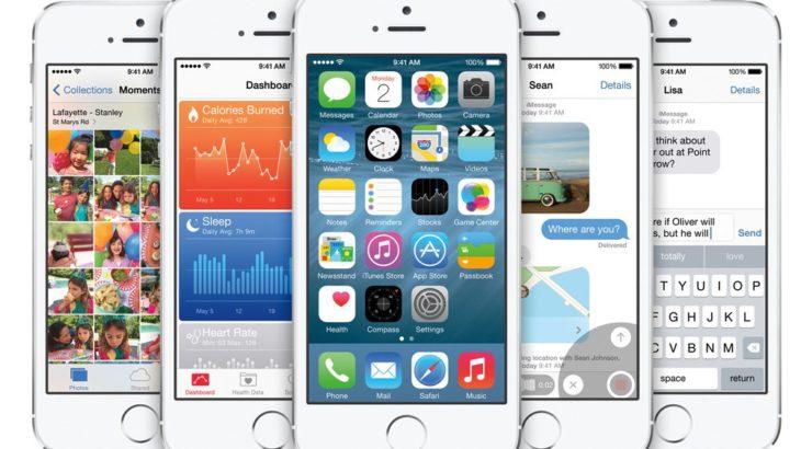 Как установить iOS 8: проверенные методы