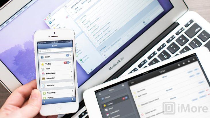 Настраиваем новенький iPhone или iPad
