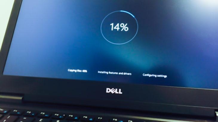 Как откатить неудачные обновления Windows