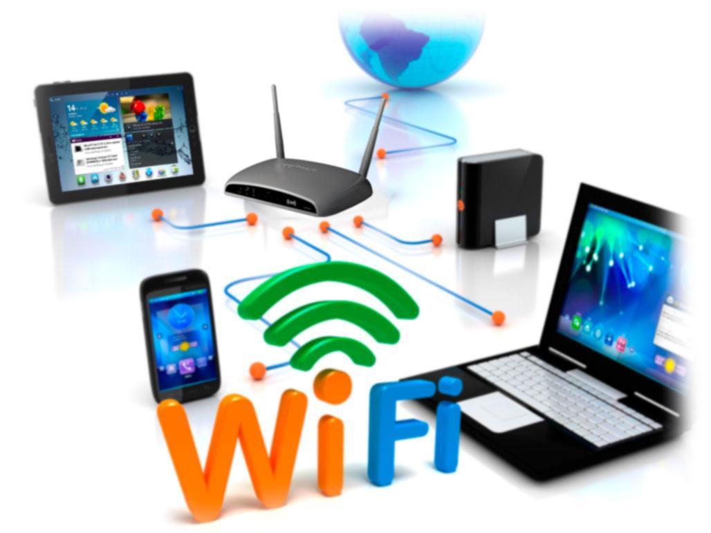 Какой протокол шифрования установить на Wi-Fi