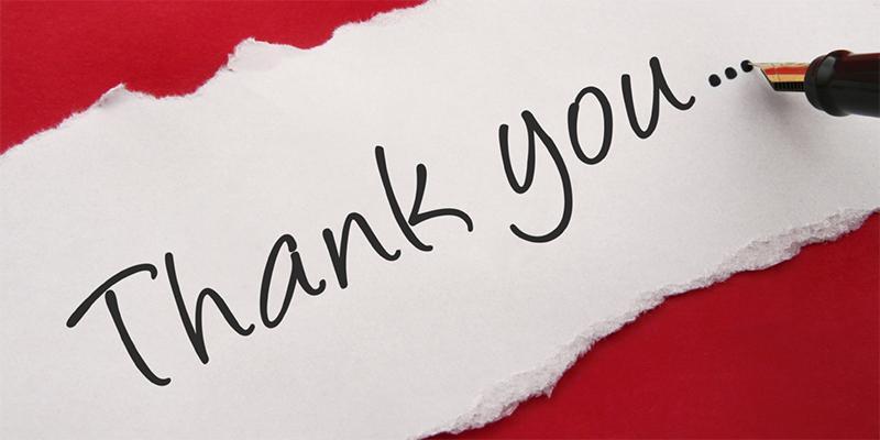 Не говорите «Благодарю за внимание!» в конце выступления
