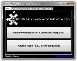 Основные характеристики iPhone 5