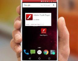 Как установить Flash-плеер на Android Lollipop, KitKat и Jelly Bean