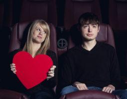 ТОП-10 романтичных фильмов на День святого Валентина