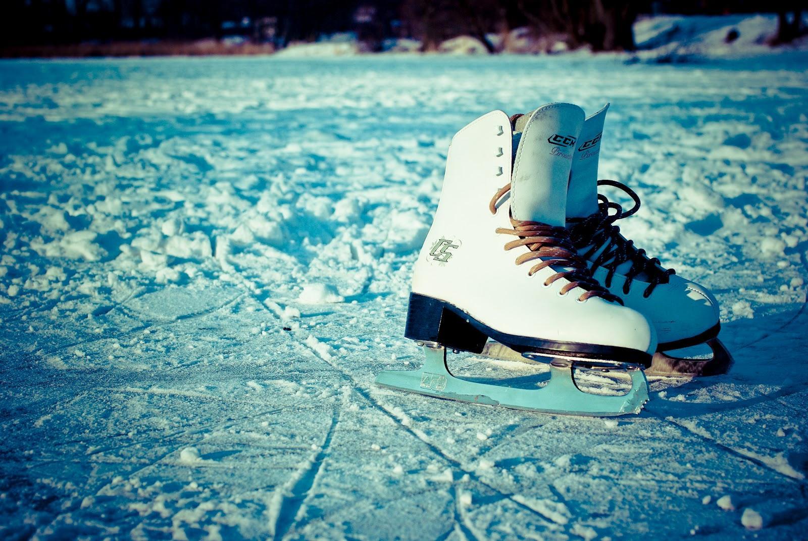 Лучшие зимние виды спорта для каждого