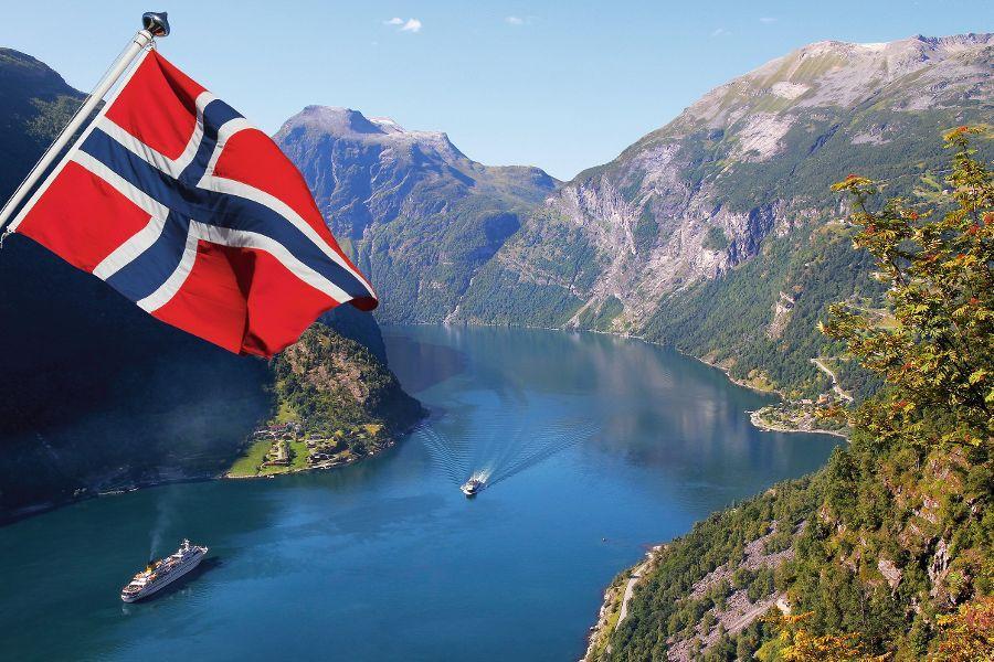 Как оформить визу в Норвегию в 2018 году