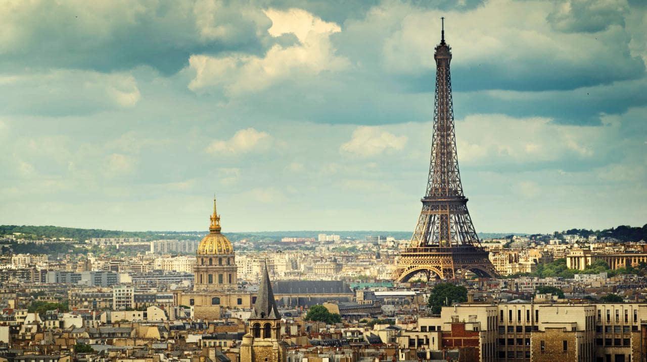 Великолепный Париж: 10 главных достопримечательностей