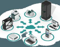 Техническое обслуживание и поддержка ИТ-инфраструктуры от профессионалов «Глобал Интегрейтед»