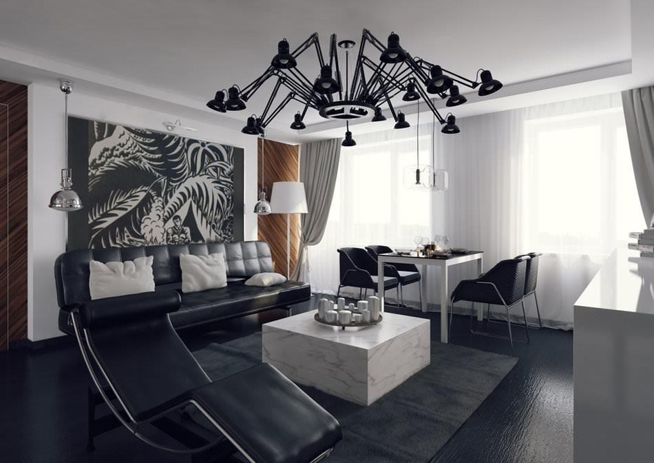 Как выбрать светильник по типу помещения