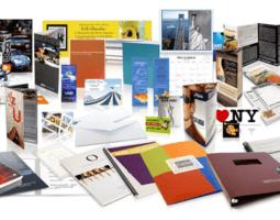 Печать рекламной полиграфии, картонные упаковки и этикетки: все преимущества заказа в типографии