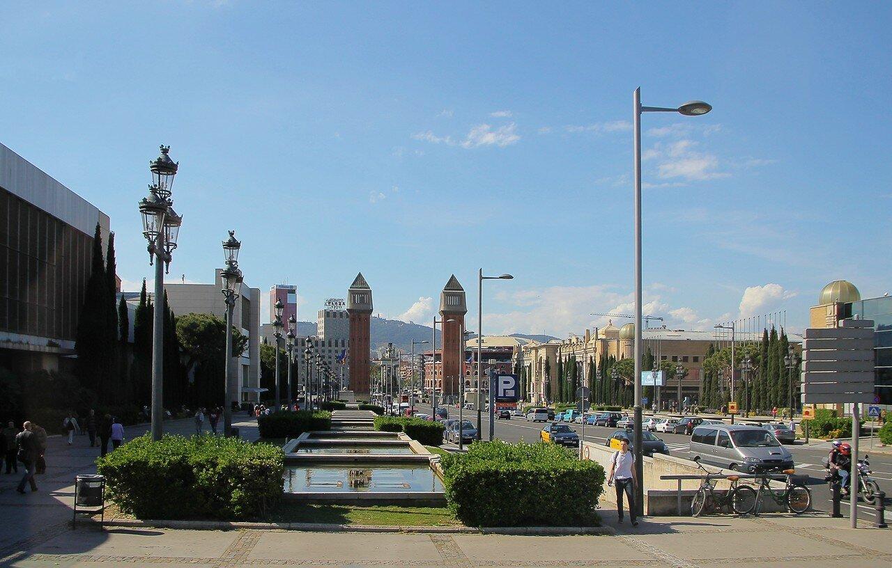 Где лучше остановиться в Барселоне на отдых — рекомендации сайта недвижимости Испании