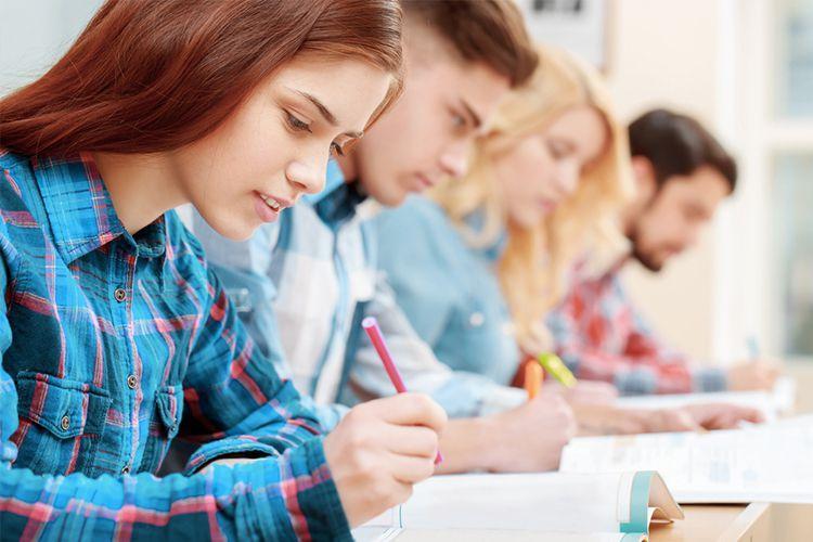 Сдача международных экзаменов по английскому и тестирование по русскому языку в лингвистическом центре Lexxis
