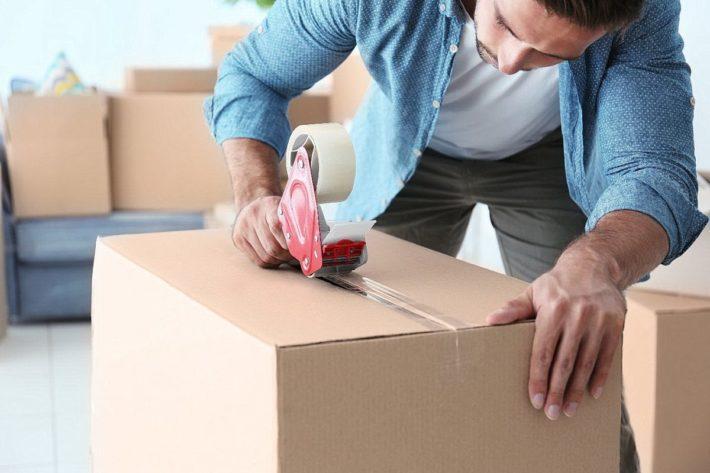 Расходные упаковочные материалы для транспортировки всех видов грузов