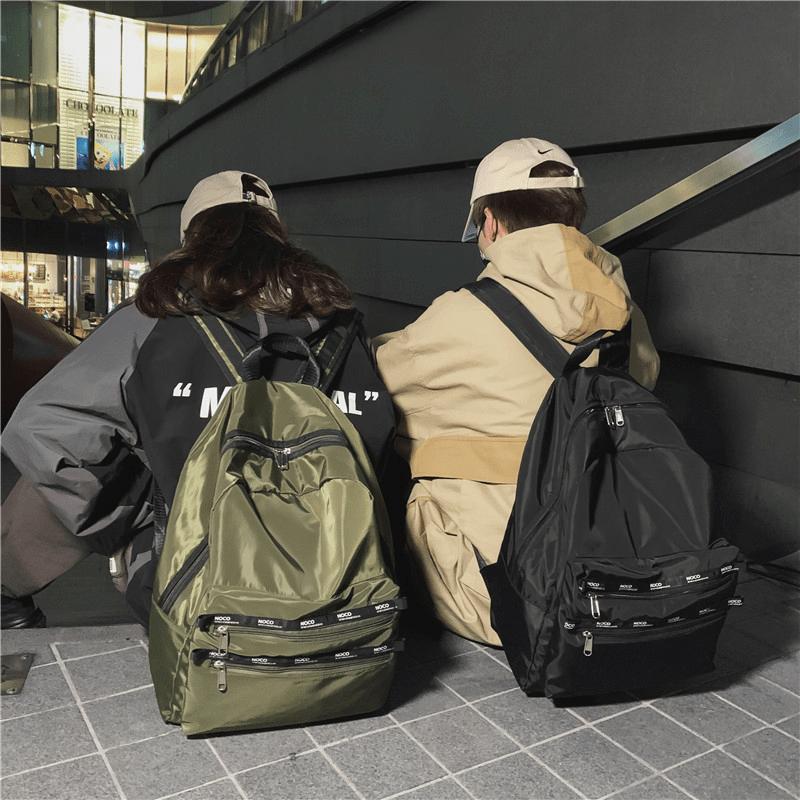 Как выбрать идеальный городской рюкзак