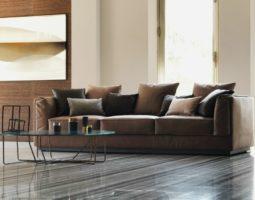 Идеально для мебельной обивки: все особенности экокожи