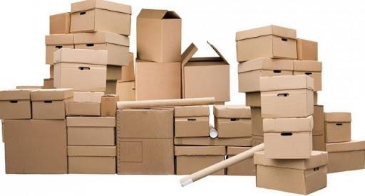 Преимущества картонных упаковок
