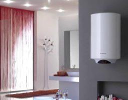 Электрический настенный водонагреватель Ariston SG1 80 V: надежный бойлер для большой семьи. Особенности техники известного бренда