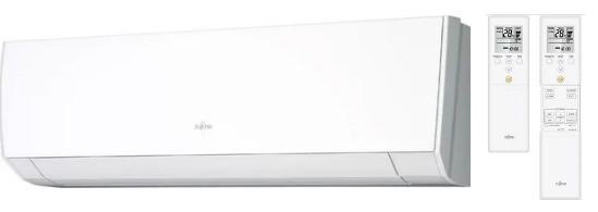 Сплит-система Fujitsu ASYG12LMCB