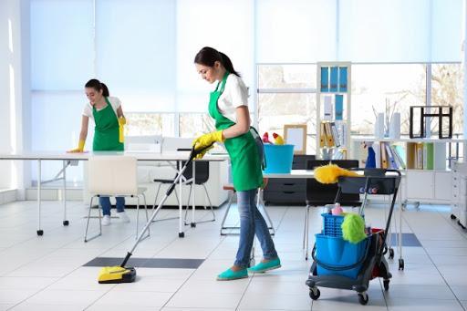 Профессиональный клининг: если нужна генеральная уборка в квартире или офисе