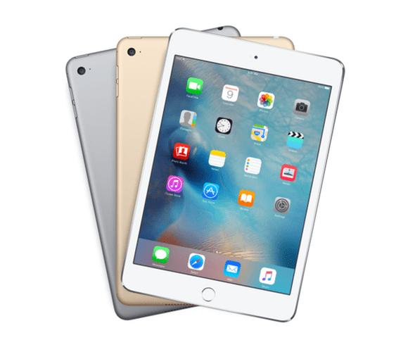 Ремонт iPad. Наиболее слабые места девайса