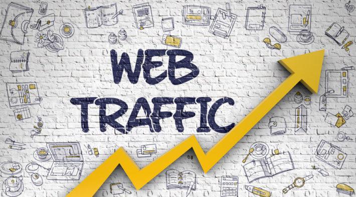 Что такое трафик на сайт
