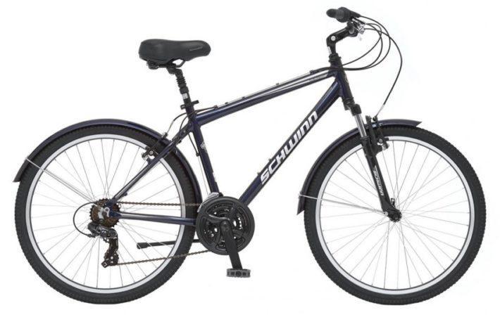 Как подобрать городской велосипед