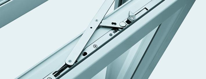 Подбор фурнитуры для установки окон
