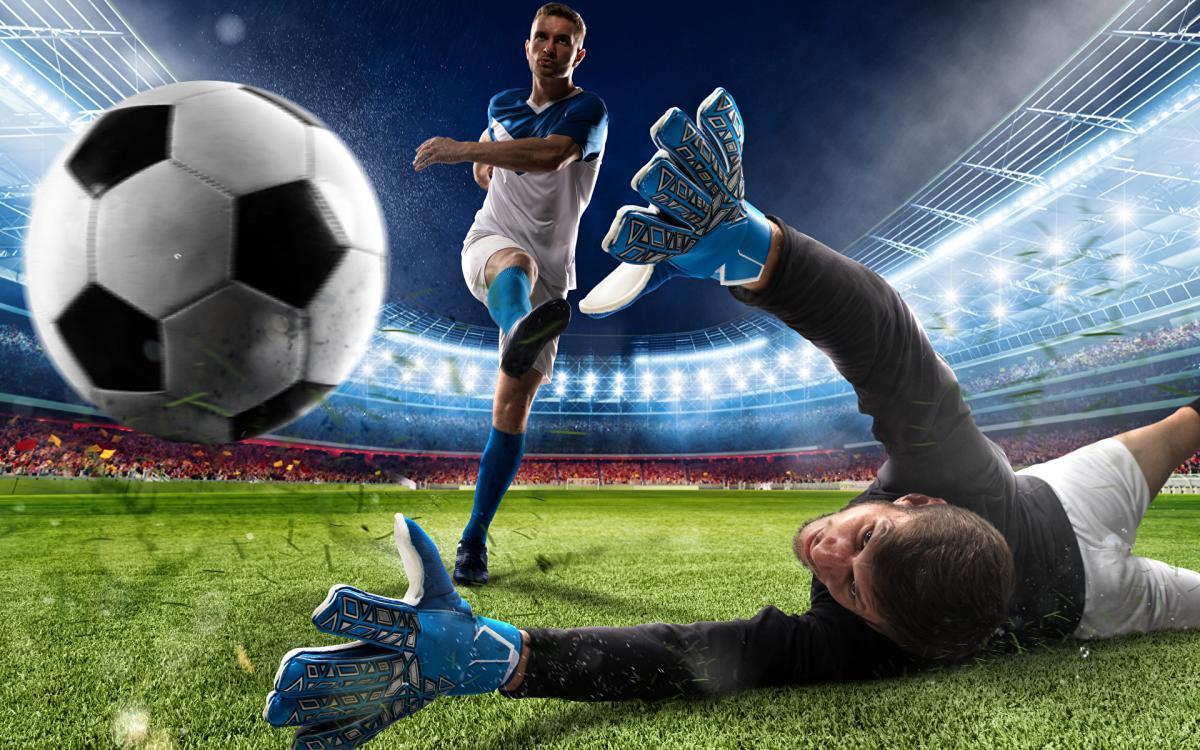 Как делать качественные спортивные фотографии