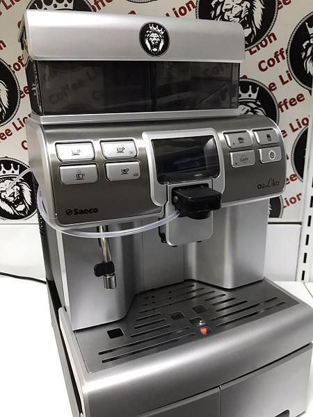 Причины для аренды кофемашины